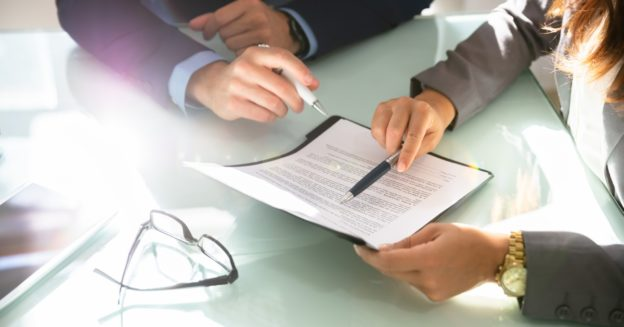 small business mediation